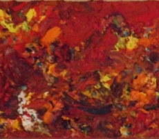 antoine-cavalier-oil-painting-on-canvas-abstract-15-new-canvas-3x30-inches-private-collection