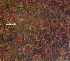 antoine-cavalier-oil-painting-on-canvas-abstract-21-new-canvas-30x40-inches-painting-available-for-sell