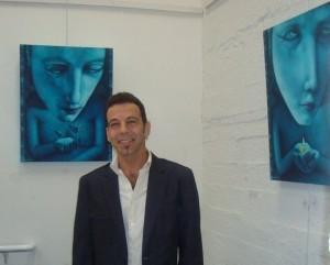 Exhibition My alienism
