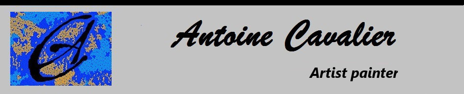 Antoine Cavalier